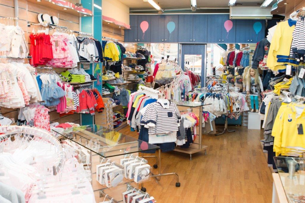 5d5d8e3698a Εθν. Αντιστάσεως 17 στους Αμπελόκηπους. Το κατάστημα Kids Φατσούλες  περιέχει ρούχα και παπούτσια από νεογέννητο έως 12 ετών. Στον πρώτο όροφο  προσφέρουμε ...
